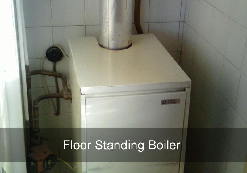 G A S S Ltd Boilers