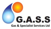 G.A.S.S LTD Logo